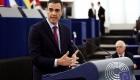 Sánchez lamenta el rechazo al acuerdo para el 'brexit'