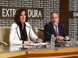 Oga García y Francisco Martín Simón presentan Fitur 2019