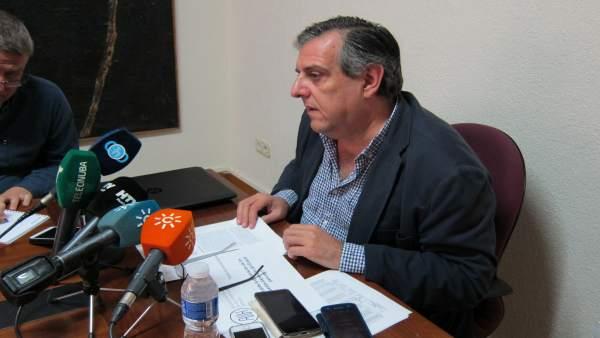 Juan José García del Hoyo.