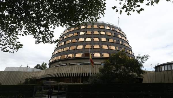 El PP recorrerà davant el Tribunal Constitucional la Llei de Mancomunitats a instàncies de la Diputació d'Alacant