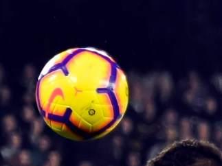Balón de LaLiga