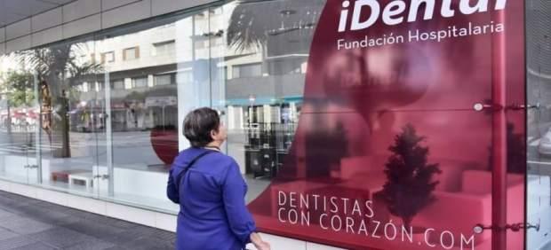Un exdirectivo de Bankia investigado por fraude, entre los detenidos por la trama de iDental