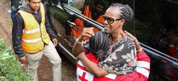 Ataque yihadista en Nairobi