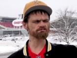 Dave, sintecho de Kansas