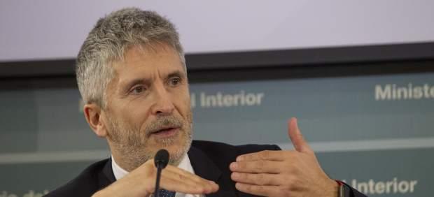 Interior retirará las concertinas en las zonas de las vallas de Ceuta y Melilla que registran más ...