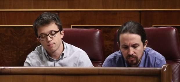 Iglesias rompe con Errejón y lo sitúa fuera de Podemos tras su alianza con Carmena