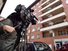 Encontrada una niña muerta en Bilbao