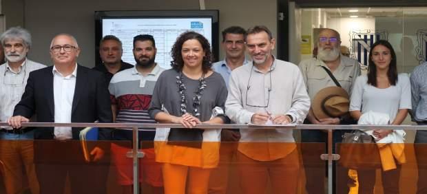 El STEI acusa al gerente de la EBAP de imponer el castellano en las oposiciones y bolsines ...