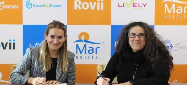 Mar Hotels, Fundació 'la Caixa' y Deixalles ofrecerán oportunidades laborales a personas con ...
