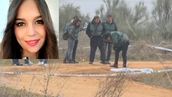 Muere una joven asesinada en Meco