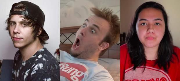 Estrés, agotamiento, soledad... La dura realidad detrás de grandes youtubers