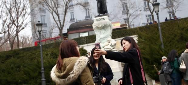 El 'lobby' turístico busca más calidad que cantidad de visitantes a pesar de batir récords en ...