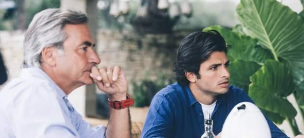 El elogio de Carlos Sainz hijo a su padre tras el Dakar: