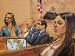 Juicio a 'El Chapo' Guzmán