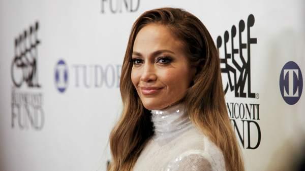 Jennifer Lopez (24 de julio)
