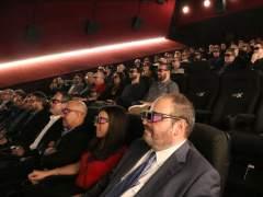 Cine 4DX