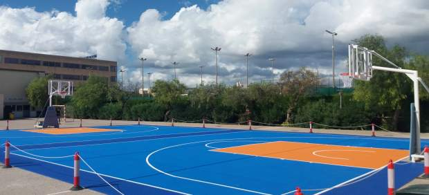 Aprueban los nuevos precios públicos del Polideportivo Príncipes de España, con nuevos abonos ...