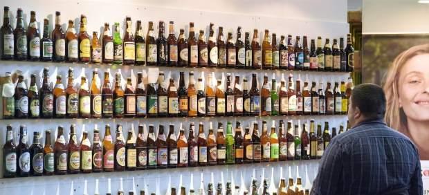 La cerveza alemana empieza a incluir las calorías en la etiqueta