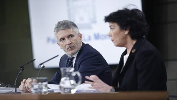 Interior anuncia la creación de una unidad de custodia hospitalaria para presos en Sevilla