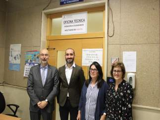 Oficina iDental en Albacete