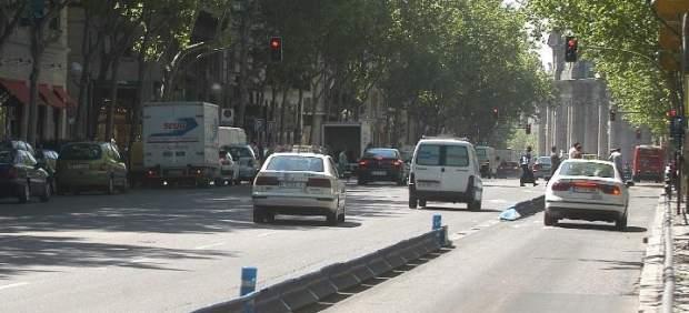 Ir a 51 km/h en la mayoría de las calles supondrá perder puntos en el carné