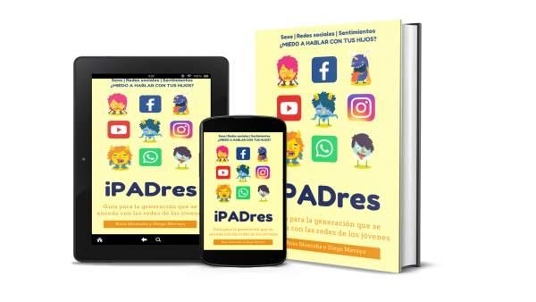 'Ipadres' Guía De Ayuda A Padres