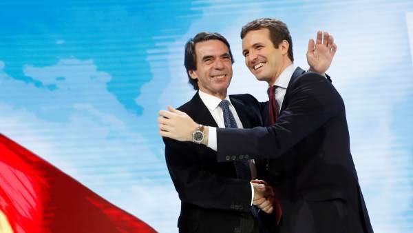 Aznar y Casado