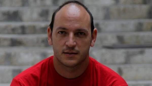 Guillermo Amengual, candidato de Actúa en Cort