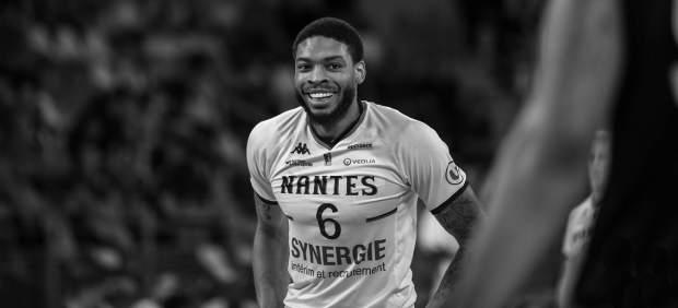 Luto en el baloncesto francés por la misteriosa muerte de Jermaine Marshall