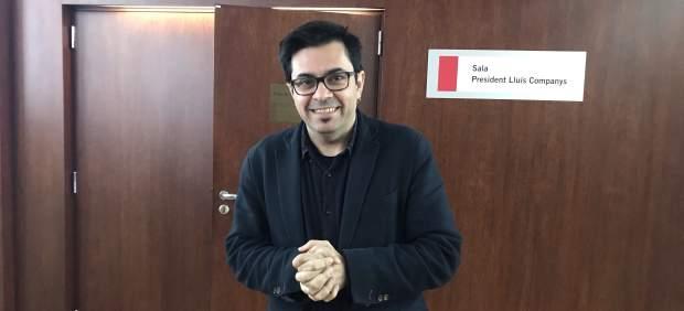El primer teniente de alcalde Barcelona, Gerardo Pisarello.