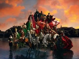El Puy du Fou de Toledo