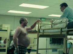 Christian Bale en 'El vicio del poder' (2019)