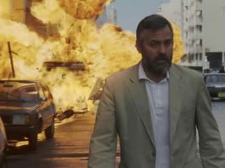 George Clooney en 'Syriana' (2005)