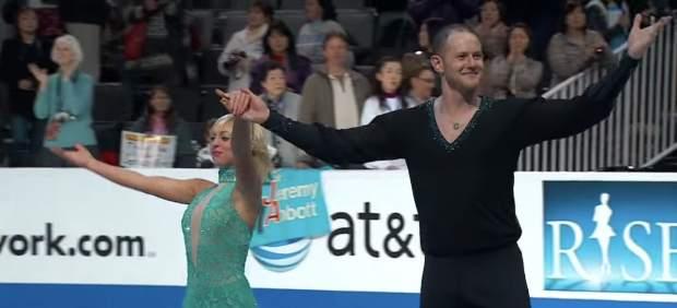 El patinador artístico John Coughlin se suicidó tras ser acusado de abusos sexuales