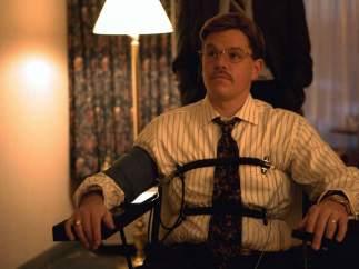 Matt Damon en '¡El soplón!' (2009)