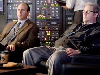 Russell Crowe en 'Red de mentiras' (2008)