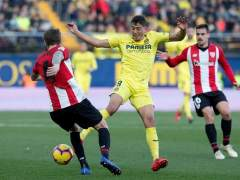 Athletic vs. Villarreal.