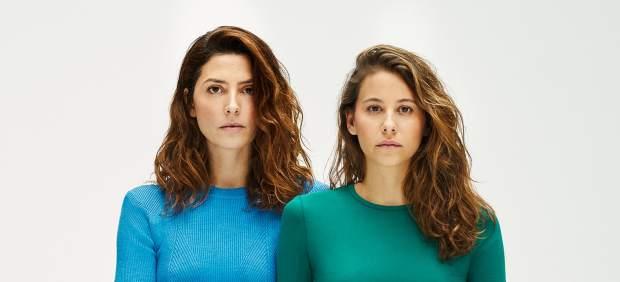 Bárbara Lennie e Irene Escolar: duelo de hermanas sobre las tablas del Kamikaze