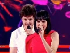 Miki y Natalia