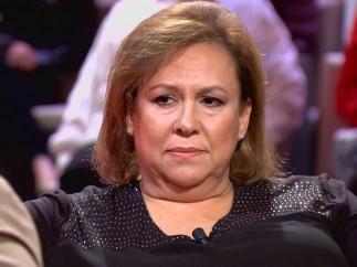Victoria Henao, viuda de Pablo Escobar