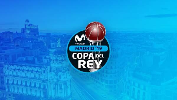 Sorteo de la Copa del Rey de baloncesto: Barça y Madrid se evitan ...