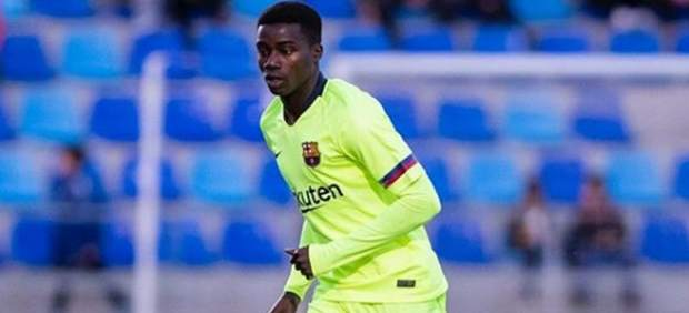 Moussa Wague