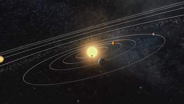 La alternativa al misterioso Planeta Nueve