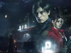 Tráiler interactivo de Resident Evil 2
