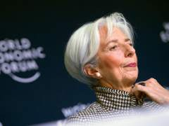 49º reunión anual del Foro Económico Mundial en Davos