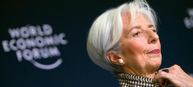El FMI mantiene las perspectivas de crecimiento para la economía española, frente a la ...