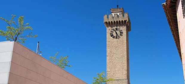 Nota Y Foto Licitación Torre De Mangana