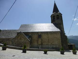 Bagergue (Cataluña)