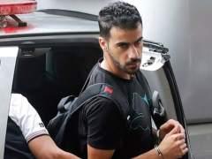 Hakeem Al-Araibi es detenido en Tailandia