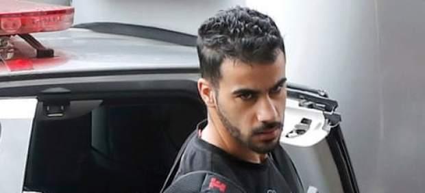 El infierno del futbolista refugiadoHakeem Al-Araibi: es encarcelado en Tailandia y teme por su ...